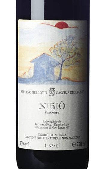 Bellotti Nibiô 2014
