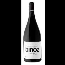 Oinoz Crianza 2016