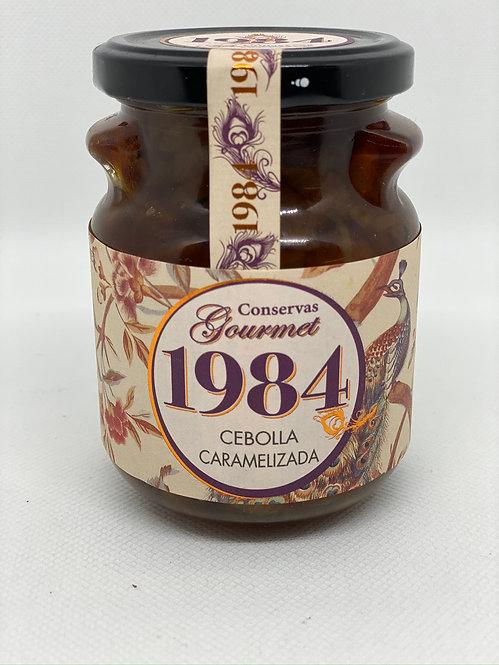 Cebolla caramelizada 1984