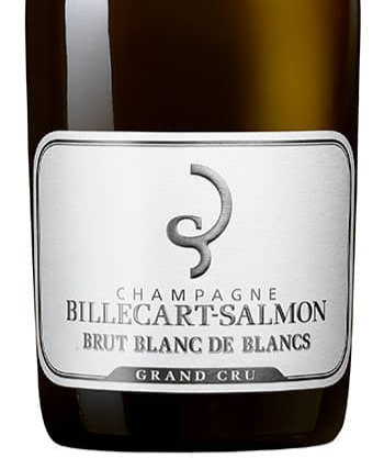 Billecart-Salmón Blanc de Blancs Grand Cru
