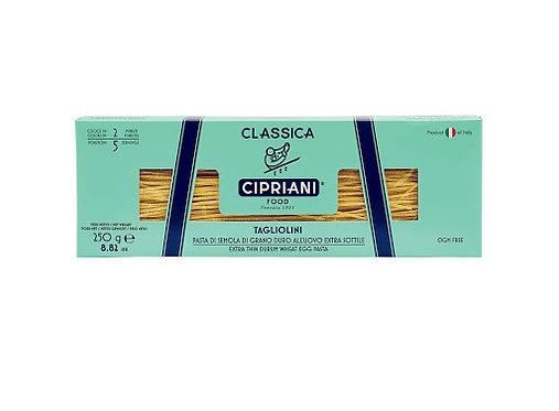 Tagliolini Cipriani 250 grs.