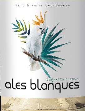 Ales Blanques 2018