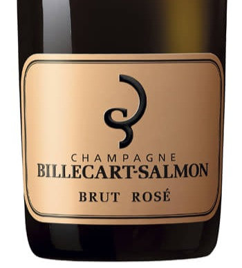 Billecart-Salmón Rosé 2007