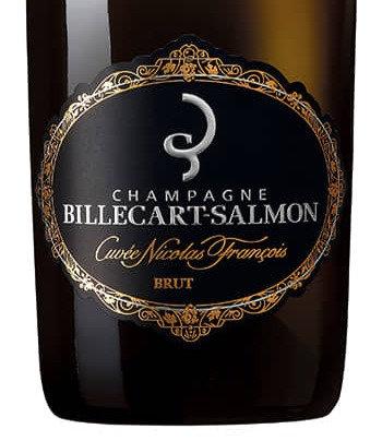 Billecart-Salmón Cuvée Nicolas FrançoisS Bielle