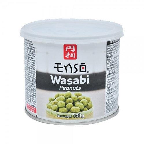 Enso wasabi peanuts