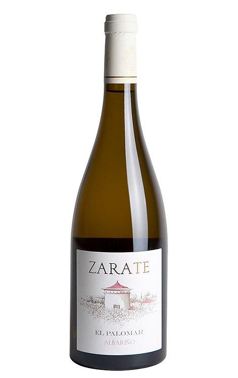 Zarate El Palomar 2019