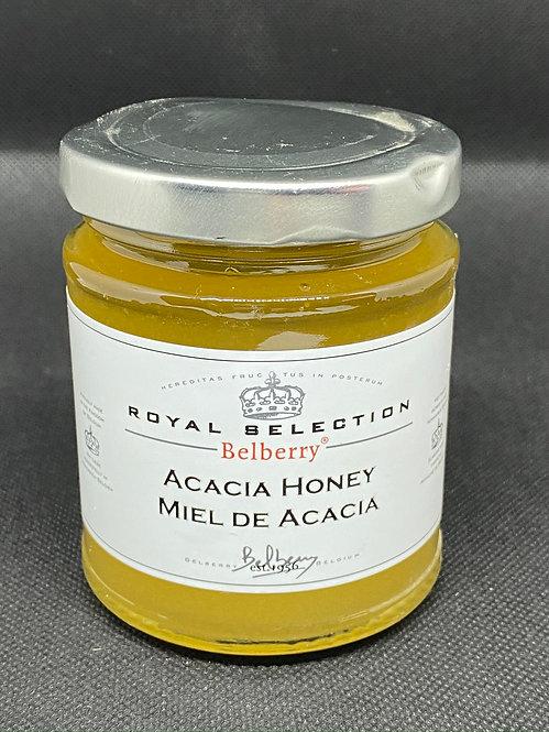 Miel de acacia Belberry 250 grs,