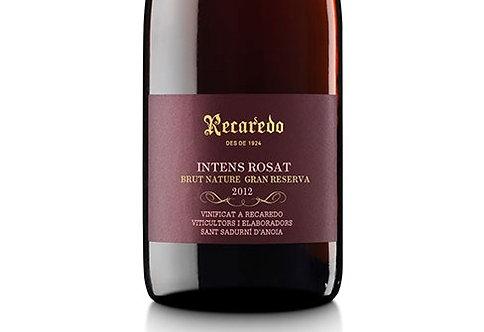 Recaredo Intens Rosat Brut Nature 2017