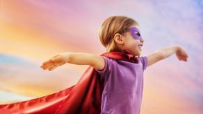 La force de caractère : sur la voie d'un mieux-être