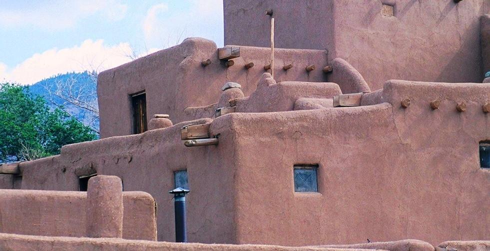 Pueblo Taos