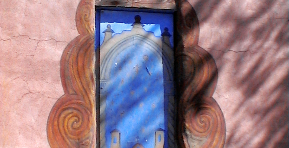 Porte Santa Fe