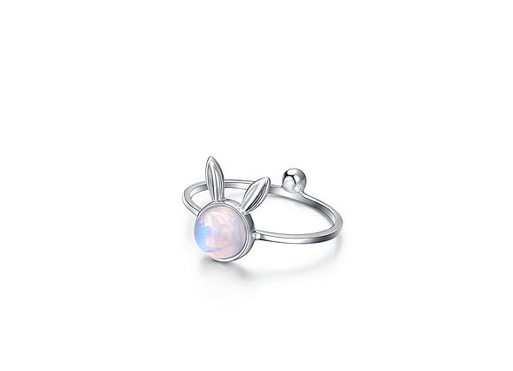 Dream Bunny Ring