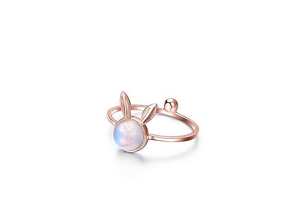 Dream Bunny Ring