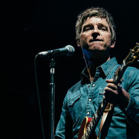 Noel Gallagher live in Berlin 2016 (c) Markus Werner