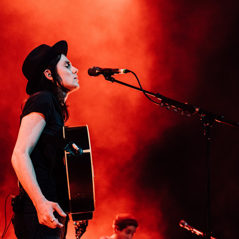 James Bay live in Berlin 2016 (c) Markus Werner