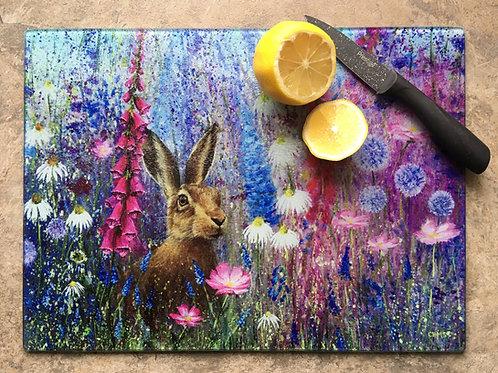 'Hare Meadow'