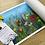 Thumbnail: 'Gerbera Meadow' | Large Print