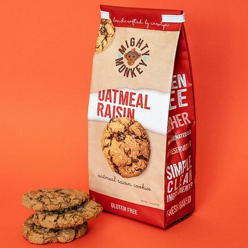 Oatmeal Raisin (GF)