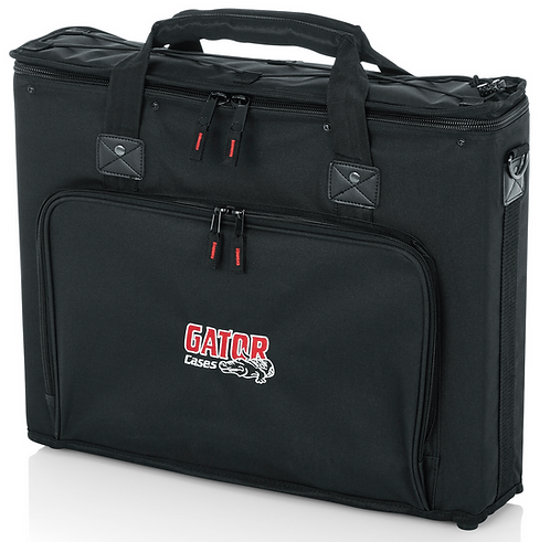GATOR AUDIO RACK BAG - GRB-2U