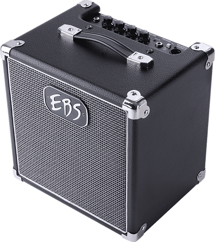 EBS SESSION 30 BASS COMBO AMPLIFIER