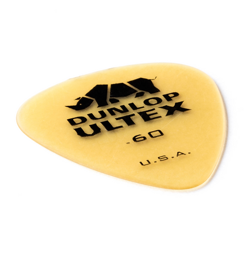 DUNLOP ULTEX STD .60MM 6PLYPK - DUNL421P.60