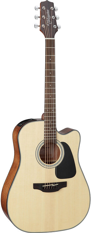 TAKAMINE GD30CE-NAT ACOUSTIC-ELECTRIC
