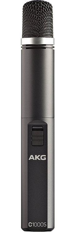AKG PROFESSIONAL MICROPHONE C1000S