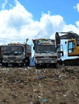 waste disposal calgary