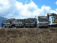 舞浜企画 - 産業廃棄物収集運搬