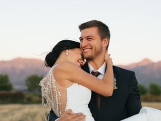 Handré & Marise Pollard Wedding