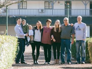 Honeyborne Family