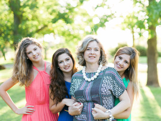 Linde Family Shoot