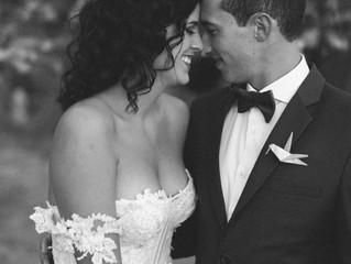 Johan & Mathilda Wedding