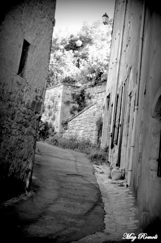 © Romoli Magali