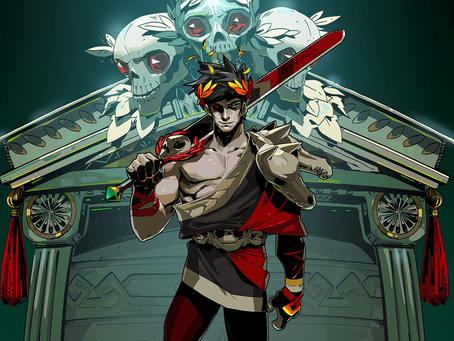 Hades: One Run at a Time