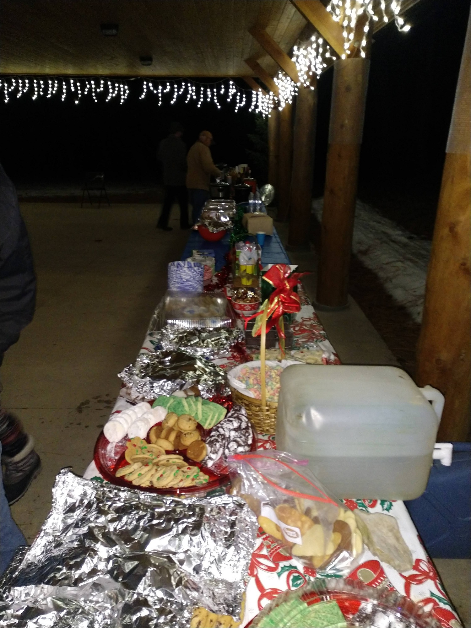 Christmas Eve Bounty1