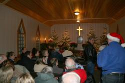 Inside Church at Christmas Eve Service.jpg