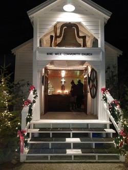 Church_Christmas Eve1