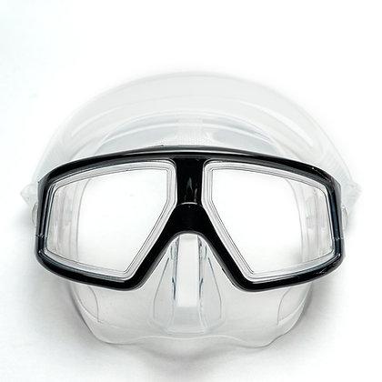 AERO Ultra Low Volume Freediving Mask