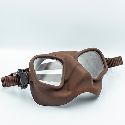 Sopras CHIARA Low Volume Diving Mask for Freediving and Spearfishing