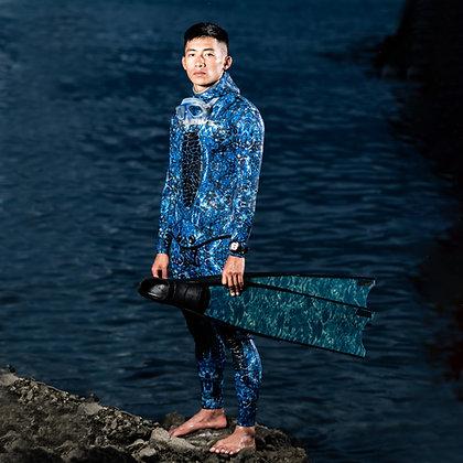 [ Pre-order] Trudive Titanium Spearfishing 2mm Wetsuit