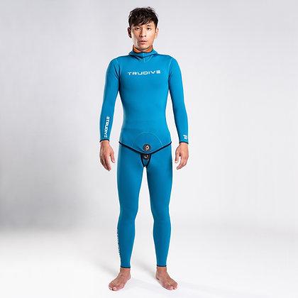 [ Pre-order] Trudive Men's Reversible 2mm Wetsuit