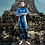 Thumbnail: [ Pre-order] Trudive Men's HYDRA Smooth Skin Two-Piece 2mm Wetsuit