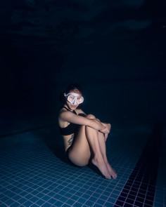 Freediver Eyvonne