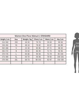 Trudive Size Chart ( 1 piece wetsuit) - Women_square.jpg