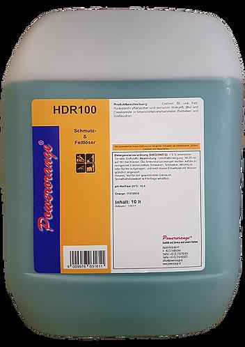 HDR100 Industriereiniger 10 lt