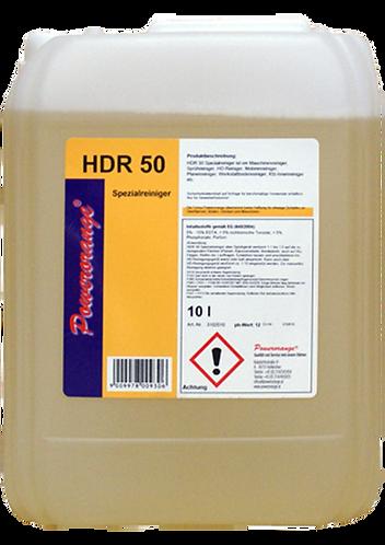HDR50 Industriereiniger 10 lt