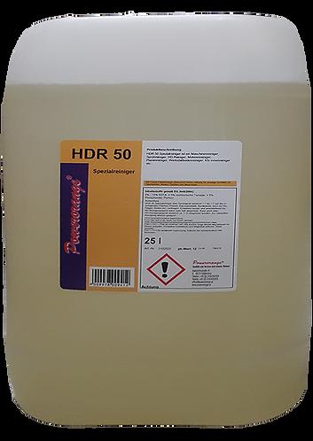 HDR50 Industriereiniger 25 lt