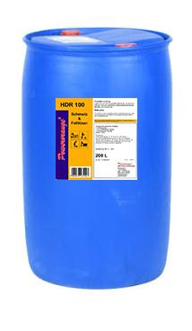 HDR100 Industriereiniger 200 lt Fass
