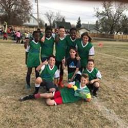 2018 Boys Champions